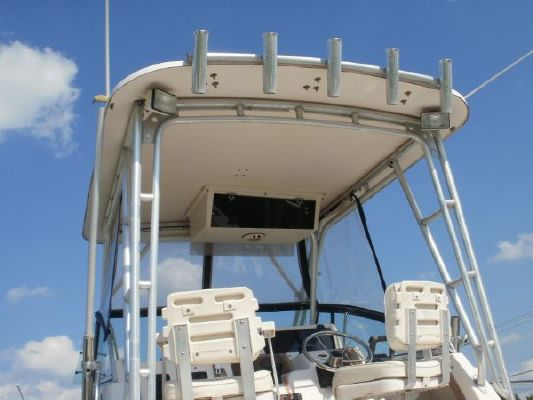Grady White 272 Sailfish WA 1997 Fishing Boats for Sale Grady White Boats for Sale
