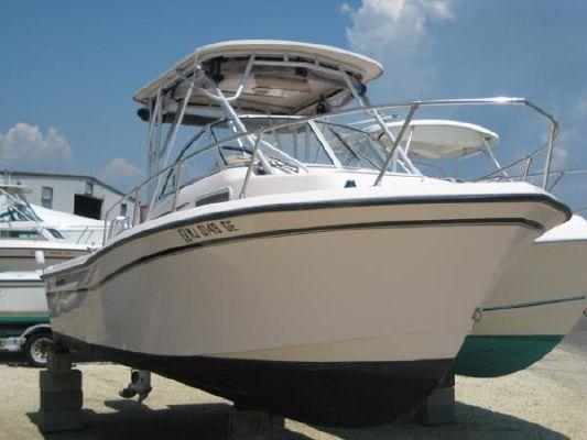 Grady White Adventure 1997 Fishing Boats for Sale Grady White Boats for Sale