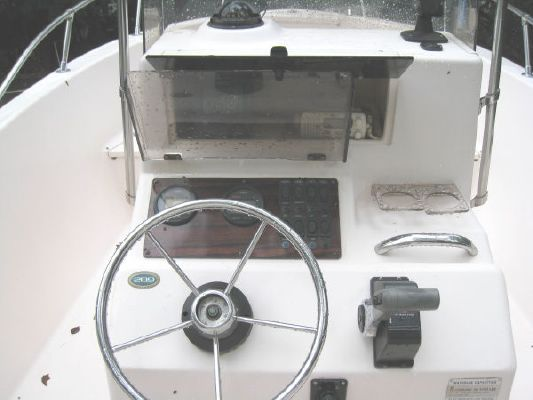 Grady White Escape 209 1997 Fishing Boats for Sale Grady White Boats for Sale
