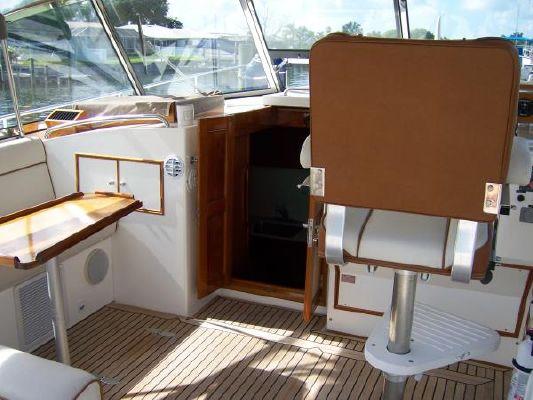 Grand Banks Eastbay 1997 Grand Banks Yachts