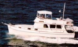 Grand Banks Heritage Europa 1997 Grand Banks Yachts