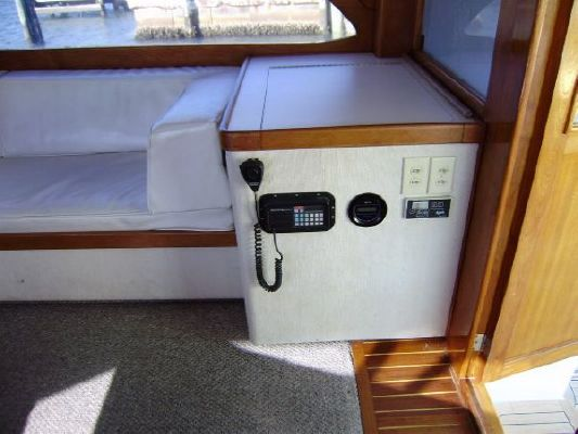 Gwaltney Custom Carolina 1997 All Boats