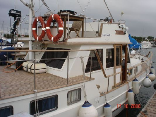 Boats for Sale & Yachts Hampton 42 1997 All Boats
