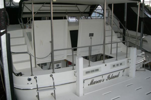 HARBOR MASTER STOLKRAFT Stolkraft 1997 Egg Harbor Boats for Sale