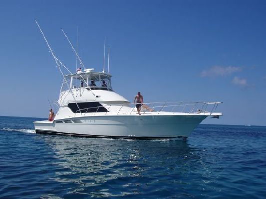 Hatteras Convertible 1997 Hatteras Boats for Sale