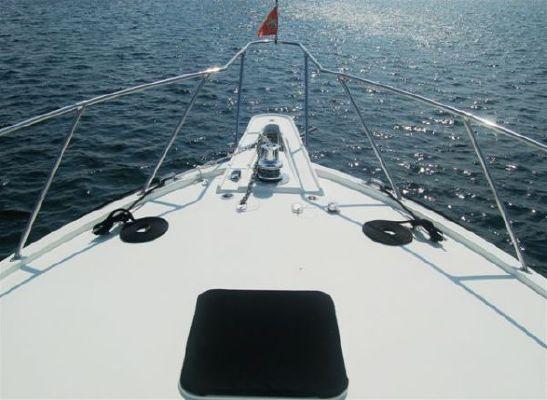 Boats for Sale & Yachts Hatteras Enclosed bridge convertible 1997 Hatteras Boats for Sale