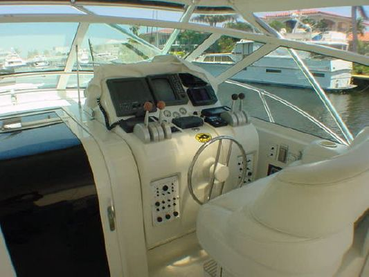 Hatteras Express 1997 Hatteras Boats for Sale