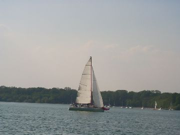 HENDERSON 30 1997 All Boats