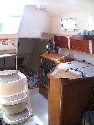Hunter 29.5 1997 All Boats