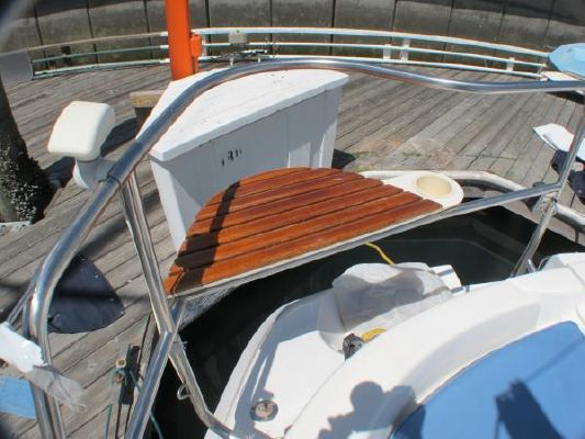 Boats for Sale & Yachts Hunter 33 1997 All Boats