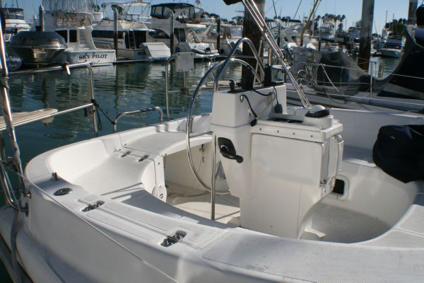 Boats for Sale & Yachts Hunter 336 1997 All Boats