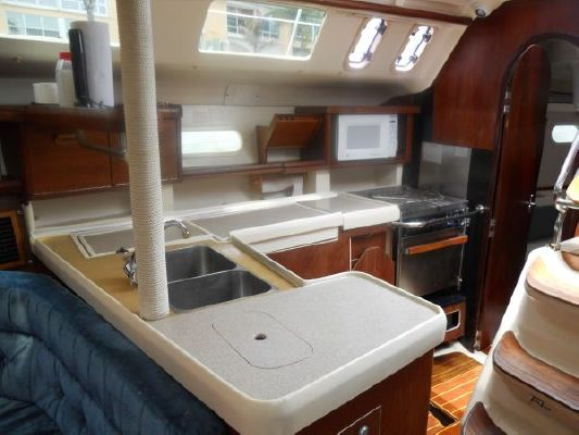 Boats for Sale & Yachts Hunter 376 1997 All Boats