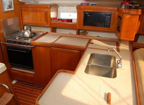 Boats for Sale & Yachts Hunter 40.5 1997 All Boats