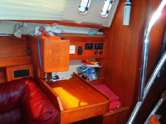 Boats for Sale & Yachts Hunter 45 Center Cockpit 1997 All Boats
