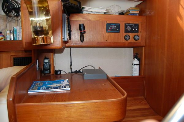 Boats for Sale & Yachts Hunter 450 Sloop 1997