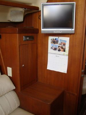 Boats for Sale & Yachts Hunter Passage 450 1997