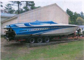 Hustler Slingshot 1997 All Boats