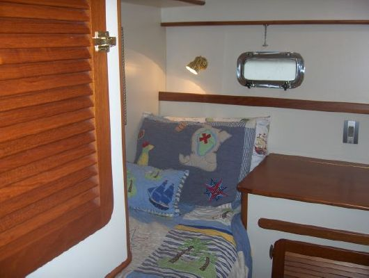 Independence/Cherubini Pilothouse 1997 Pilothouse Boats for Sale