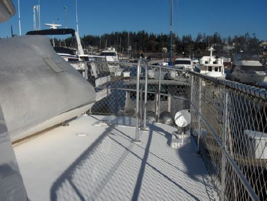 Boats for Sale & Yachts Independence/Cherubini Pilothouse 1997 Pilothouse Boats for Sale