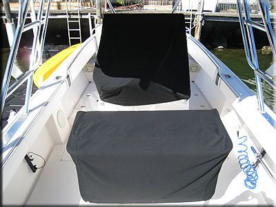 Boats for Sale & Yachts Intrepid 322 Cuddy 1997 All Boats