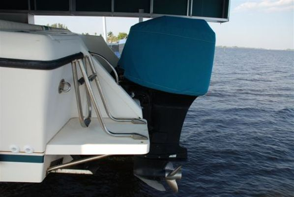 Boats for Sale & Yachts Intrepid 33 Center Console 1997 All Boats