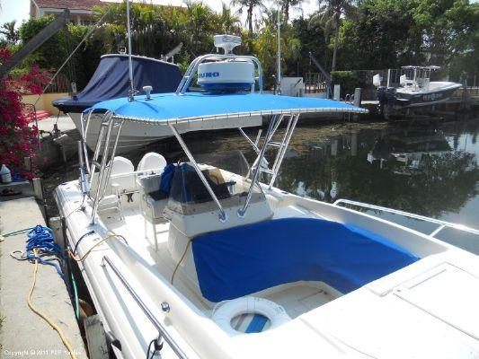 Intrepid 356 CC SPORTFISH 1997 Sportfishing Boats for Sale