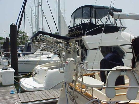 Boats for Sale & Yachts Island Packet 350 1997 All Boats