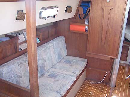 Island Packet Sloop 1997 Sloop Boats For Sale