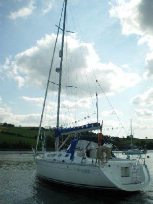 Jeanneau Sun Odyssey 36.2 1997 Jeanneau Boats for Sale