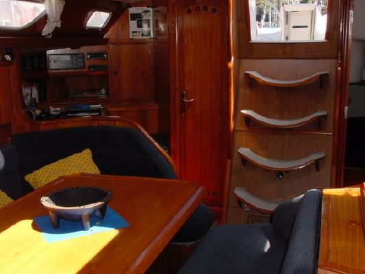 Boats for Sale & Yachts Jeanneau Sun Odyssey 45 Cruising Yacht 1997 Jeanneau Boats for Sale