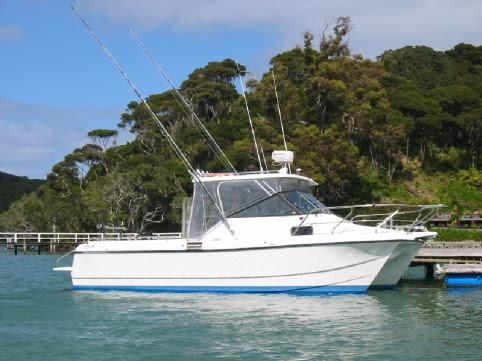 Boats for Sale & Yachts Kevlacat Sportfisher 2800 1997 Sportfishing Boats for Sale