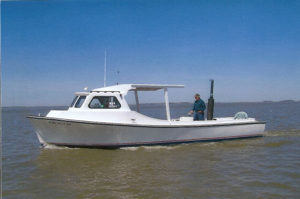 Chesapeake Deadrise Boats for Sale **Only $39.900 ** 2020 New All Boats