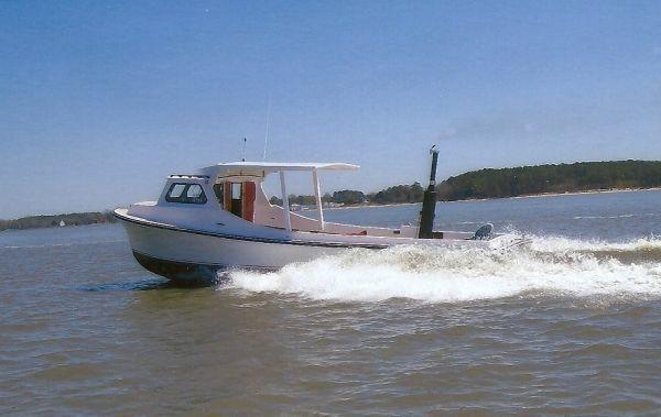 NEJC: Get Boat plans for a chesapeake deadrise