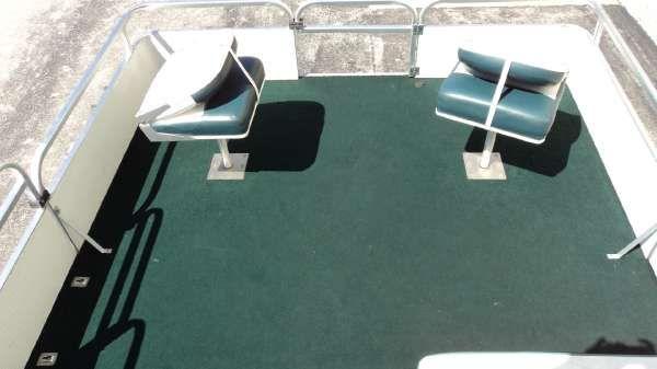 Landau BT 1997 All Boats