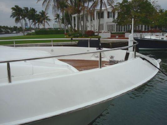 Boats for Sale & Yachts Lazzara Motor Yacht grand salon 1997 All Boats