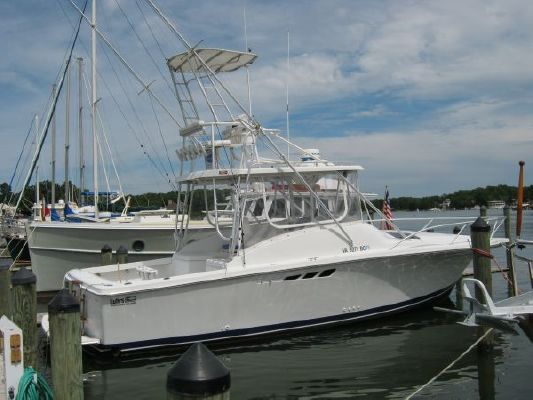 Luhrs 29 Open 1997 All Boats