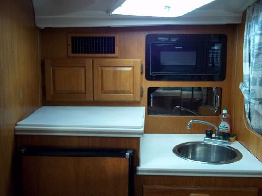 Luhrs 320 Open 1997 All Boats