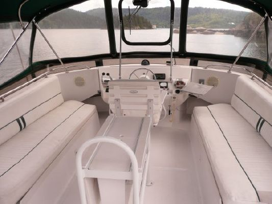 Boats for Sale & Yachts Mainship 350 Trawler 1997 Trawler Boats for Sale