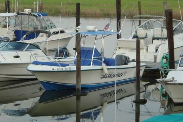 Mako 221 1997 Mako Boats for Sale