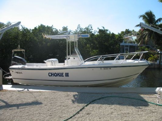 Mako CC 1997 Mako Boats for Sale
