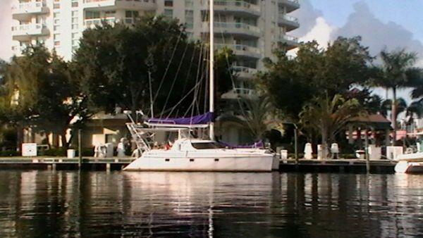Boats for Sale & Yachts Manta Catamaran 1997 Catamaran Boats for Sale