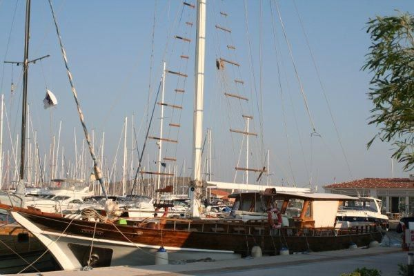 Boats for Sale & Yachts Marmaris GOULETTE 1997 All Boats