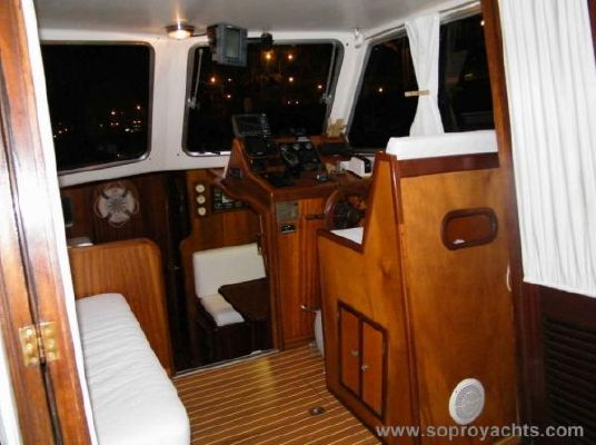 Menorquin 45 Luxo 1997 All Boats