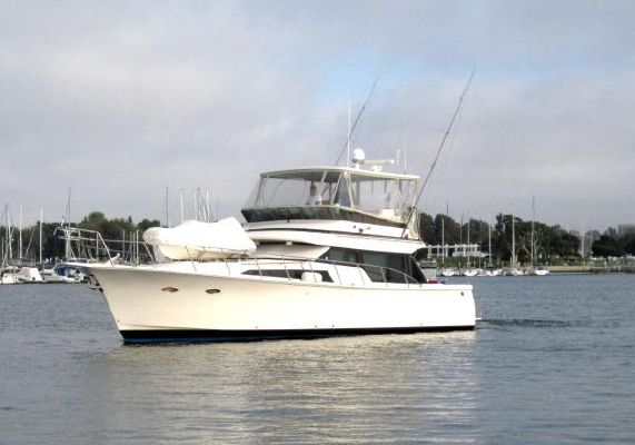 Boats for Sale & Yachts Mikelson 50 1997 All Boats