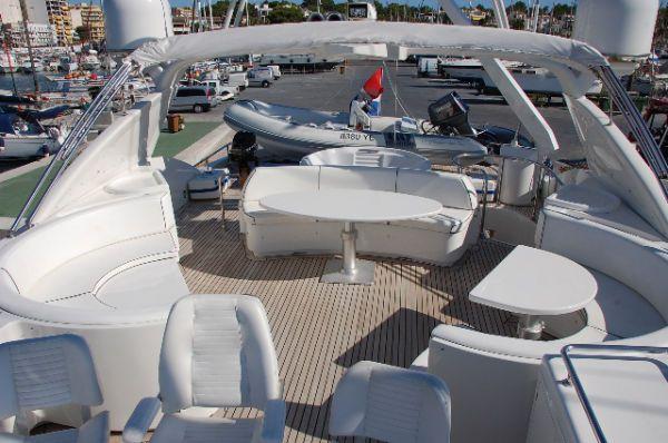 Mochi 25 Mega 1997 All Boats