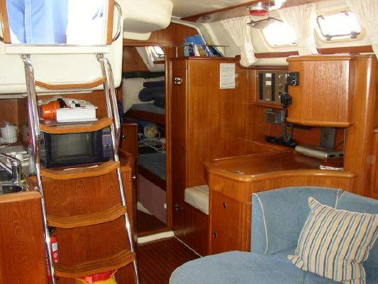 Moody 40 1997 All Boats