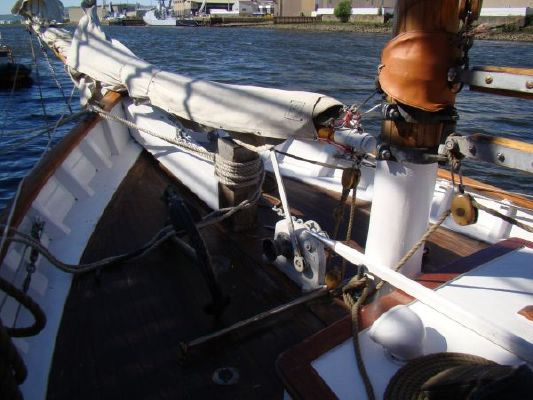 Murray Petersen schooner 1997 Schooner Boats for Sale