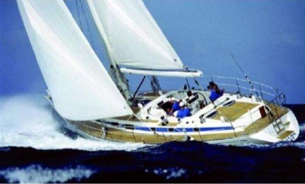 Nautor Swan 55/57 CC 1997 Swan Boats for Sale