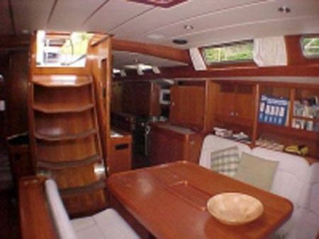 Boats for Sale & Yachts Nautor SWAN 57' 1997 Swan Boats for Sale