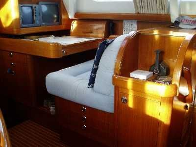 Nautor Swan 57RS 1997 Swan Boats for Sale
